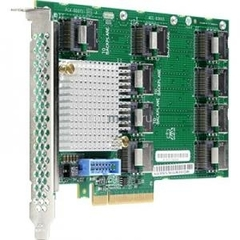 Опция 769635-B21 HPE 12Gb SAS Expander Card for