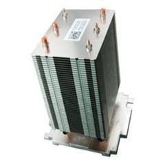 Опция DELL Heat Sink for Additional Processor for R430, 135W w/o FAN (analog 374-BBIJ, 412-AAFT)
