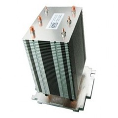 Опция DELL Heat Sink for Additional Processor for R530, 135W w/o FAN (analog 412-AAFF)