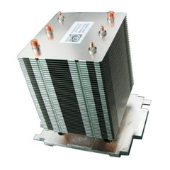 Опция DELL Heat Sink for Additional Processor for R730xd, 1,2U ,105W