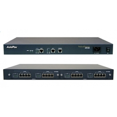 AddPac ADD-AP2120-8S/8O VoIP шлюз