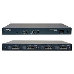AddPac ADD-AP2120-8S/8O VoIP шлюз