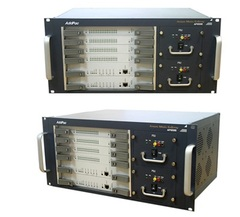AddPac ADD-AP6800-Chassis VoIP шлюз