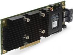 Контроллер DELL Controller PERC H830 RAID 0/1/5/6/10/50/60 for External JBOD, 2Gb NV Cache, Full Height - Kit