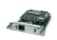 Модуль Cisco HWIC-1ADSLI=