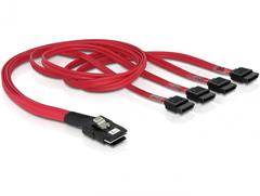 Опция 766207-B21 HP DL360 Gen9 SFF Embed SATA