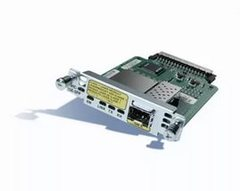 Модуль Cisco HWIC-1GE-SFP=
