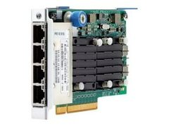 Опция 764302-B21 HPE FlexibleLOM Adapter, 536FLR-T, 4x10Gb, PCIe(3.0),