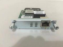 Модуль Cisco HWIC-1T1/E1=
