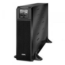 ИБП APC для серверов и сетевых устройств online SRT5KXLI