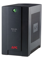 ИБП для ПК APC Back-UPS BX650CI-RS