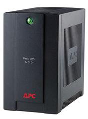 ИБП для ПК APC Back-UPS BX650CI-RS