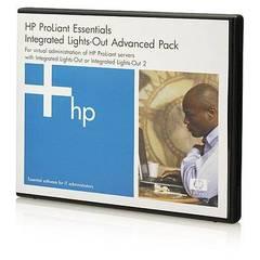 Опция E6U62ABE HPE E-LTU iLO (Integrated Lights-Out) Essentials,