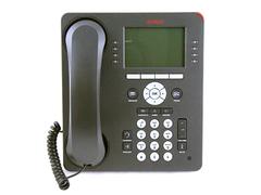 IP телефон 9608G c встроенным Gigabit-адаптером