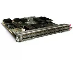 WS-X6848-SFP-2T= Коммутатор Catalyst 6500 48-port GigE: 80G Sys ( Req. SFPs) Spare