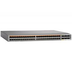 N2K-C2348UPQ Коммутатор Nexus 2000, 10GE UP FEX; 48x1/10GE SFP+ ; 6x40G QSFP