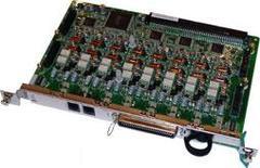 Дополнительная плата для АТС Panasonic KX-TDA0181XJ