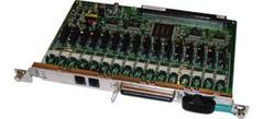 Дополнительная плата для АТС Panasonic KX-TDA0174XJ