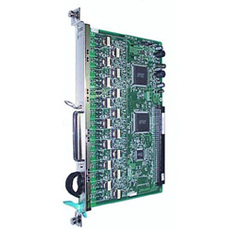 Дополнительная плата для АТС Panasonic KX-TDA0172XJ