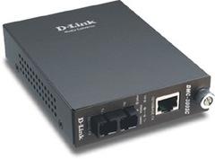 Медиа-конвертер D-link DMC-300SC