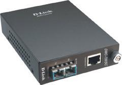 Медиа-конвертер D-link DMC-700SC