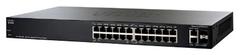 Коммутатор управляемый Cisco SB SLM2024T-EU