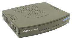 VoIP-шлюз D-link DVG-5004S