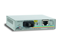 Медиа-конвертер Allied Telesis AT-FS238B/1