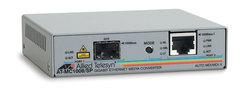 Медиа-конвертер Allied Telesis AT-MC1008/SP