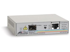 Медиа-конвертер Allied Telesis AT-GS2002/SP