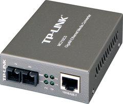 Медиа-конвертер TP-LINK MC210CS