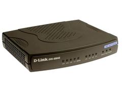 VoIP-шлюз D-link DVG-6004S