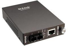 Медиа-конвертер D-link DMC-515SC