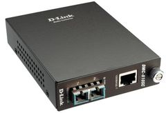 Медиа-конвертер D-link DMC-810SC