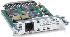 Модуль Cisco HWIC-2SHDSL=