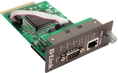 Модуль управления и коммутации D-link DMC-1002