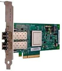 Контроллер DELL Controller HBA FC QLogic 2662 Dual Port, 16Gb Fibre Channel, Full Height