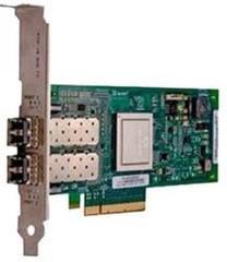 Контроллер DELL Controller HBA FC QLogic 2662 Dual Port, 16Gb Fibre Channel, Low Profile