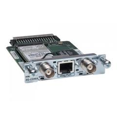 Модуль Cisco HWIC-3G-CDMA-S=