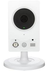 Видеокамера сетевая D-link DCS-2132L