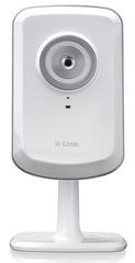 Видеокамера сетевая D-link DCS-930L