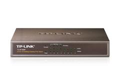Коммутатор PoE TP-LINK TL-SG1008P