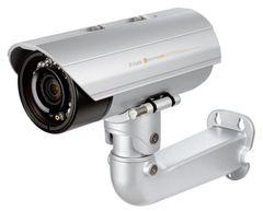 Видеокамера для наружного наблюдения D-link DCS-7513