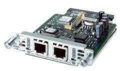 Модуль Cisco VIC2-2FXO=