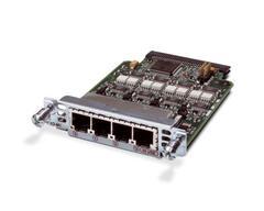 Модуль Cisco VIC2-4FXO=