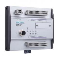 Модуль MOXA ioLogik E1512-M12-T