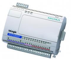 Модуль MOXA ioLogik E2212