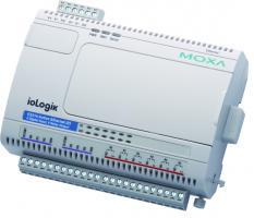 Модуль MOXA ioLogik E2214