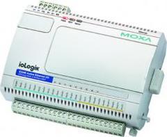 Модуль MOXA ioLogik E2240
