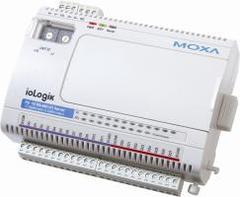 Модуль MOXA ioLogik R2110